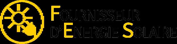 Fournisseur d'Energie Solaire