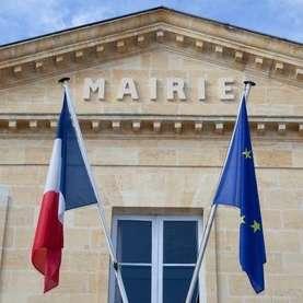 Timeline mairie