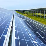 Énergie Solaire et investissements